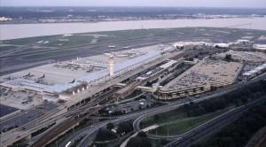 Ronald Reagan National Airport