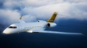 Bombardier Global 5000 ranked number ten long range business jets