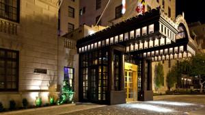 The Jefferson Washington DC 5 Star Hotels