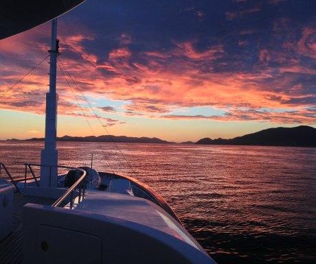 Baltic Super Yacht Charter