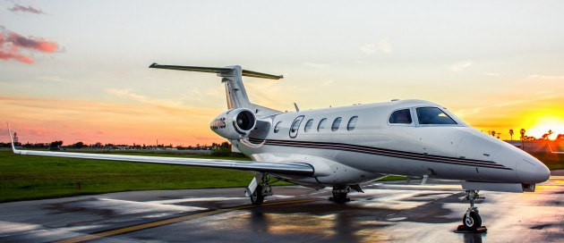 Embraer Phenom 300 Signature Series