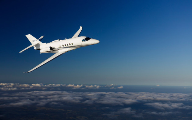 Cessna Citation Latitude awarded FAA certification