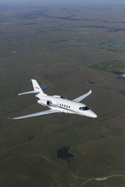 Cessna Latitude