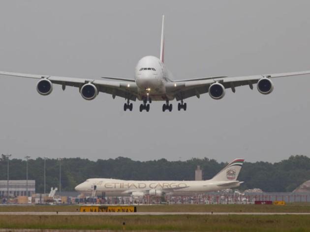 A380 Super Jumbo