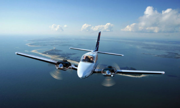 Textron Aviation Beechcraft Baron B58