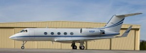 Gulfstream GIII one way charter 072815