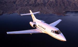 Hawker 800xp empty leg charter rate 073115