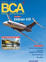 Business and commercial aviation cover oct 2015