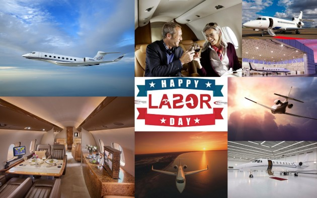 Happy Labor Day 2015 from JetOptions