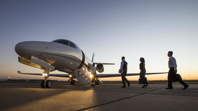 Private jet charter is a great tool for many businesses