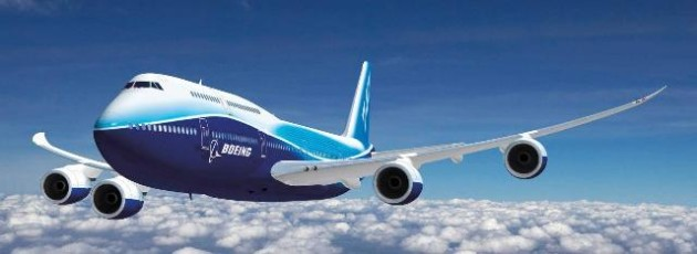 The Boeing 747 is an airliner