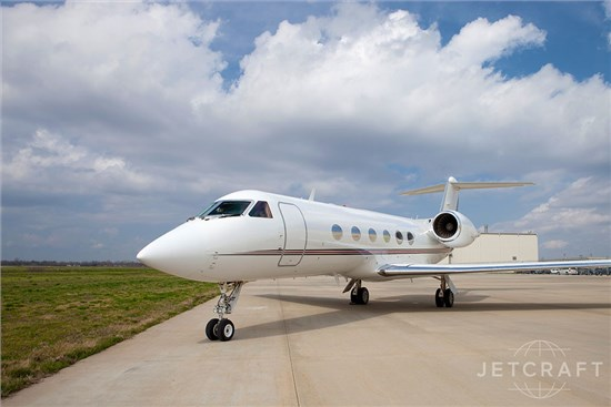 1999 Gulfstream IVSP for sale