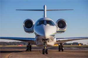 Super mid jet: Cessna Citation X