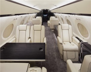 You can charter a Gulfstream G650 to Super Bowl 50 in the bay area