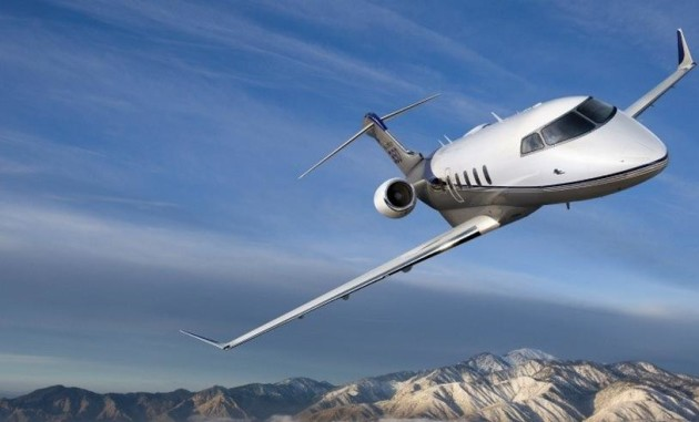 production of Challenger 350 business aircraft in 2016 is relatively stable