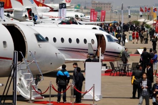 ABACE 2015 static display