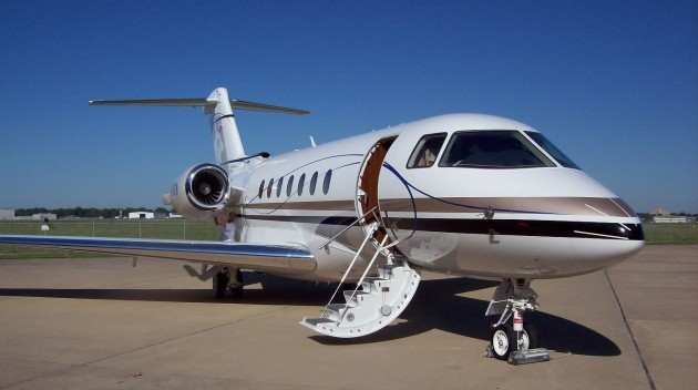 Hawker 4000 super mid jet is a bargain