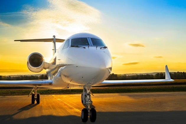 Gulfstream GIV SP aircraft you can charter