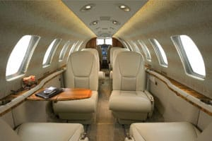 Charter a Citation Encore Jet from JetOptions