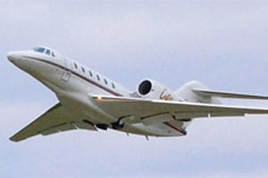 Charter a  from JetOptions Private Jet Charter