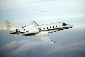 Charter a Citation XLS Jet from JetOptions