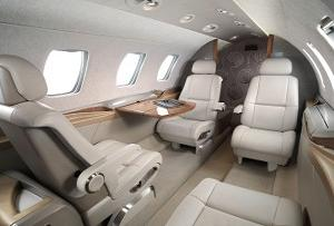 Cessna Citation XLS Mid Jet For Charter | JetOptions Private Jets