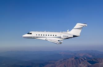 Charter a Gulfstream G280 Jet from JetOptions
