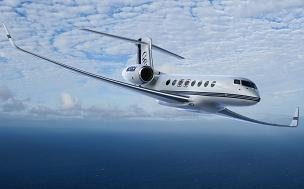 Charter a Gulfstream G650 Jet from JetOptions
