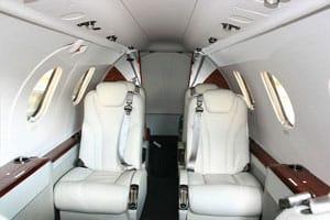 Charter a Premier 1A Jet from JetOptions