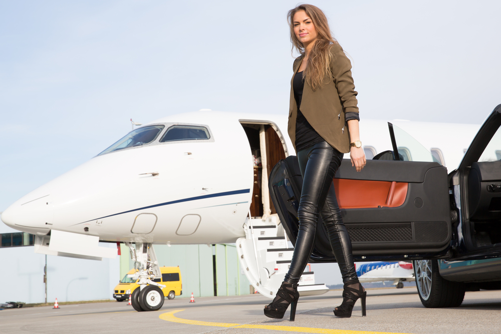 Flying Private 6 Most Expensive Private Jets Uber Of Private Jets Doomed To