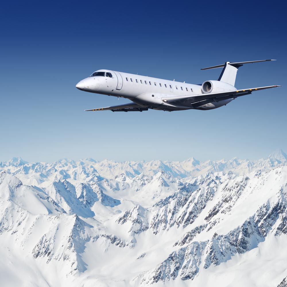 Arcadia Aviation Closes Doors