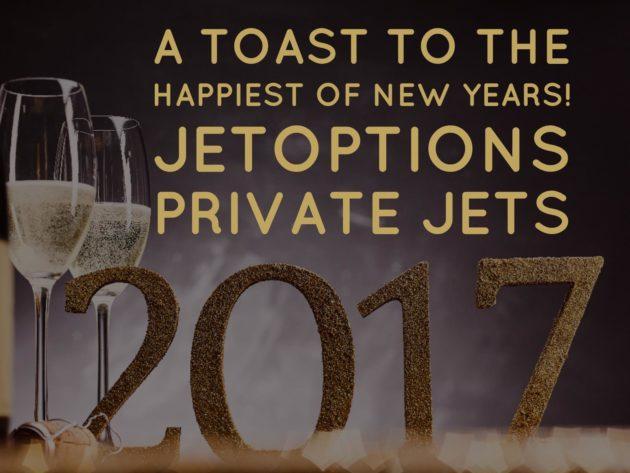 JetOptions 2017 Happy New Year
