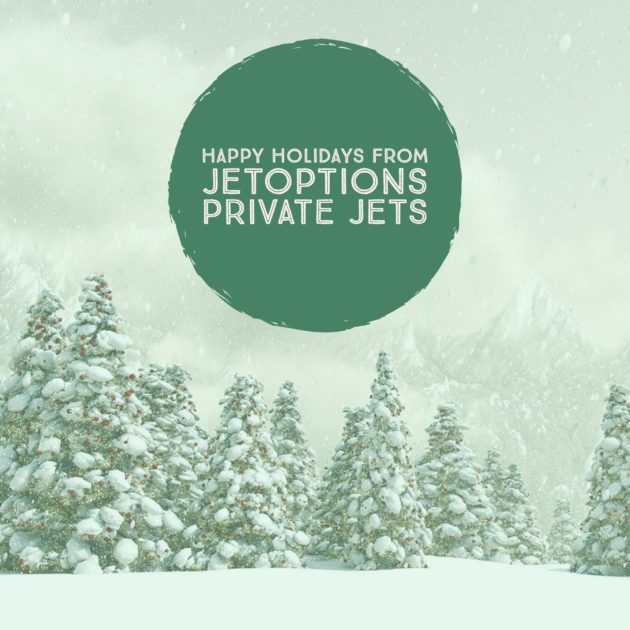 JetOptions wishes you Happy Holiday