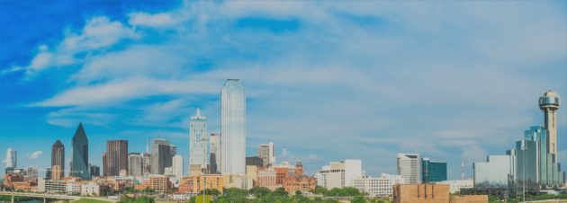 Dallas Private Jet Charter with JetOptions Private Jets