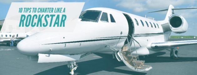 charter like a rockstar with JetOptions
