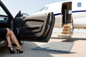 Celebrity Private Jets