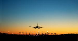 Private Jet Charter Flight