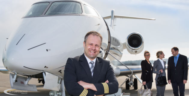 Private Jet Safety, Business Jets