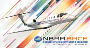 NBAA 2017 Convention Las Vegas