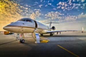 JetOptions analyzes needs and locates private jets for acquisition