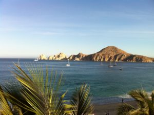 Cabo San Lucas by Private Plane Charter