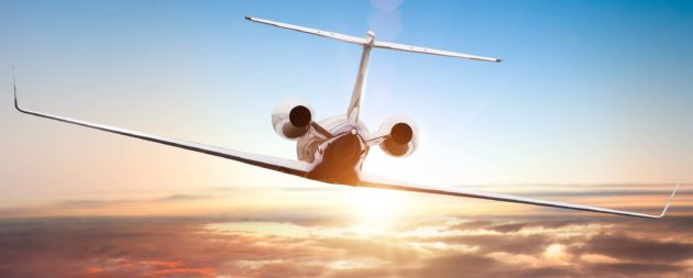 types of private jets at jetoptions