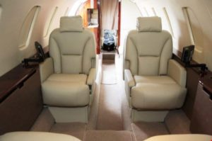 Private jet for sale charter: 1984 Cessna Citation III midsize jet