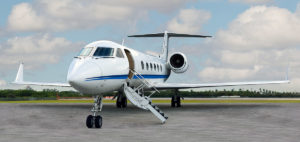 Business Jets at JetOptions Private Jets