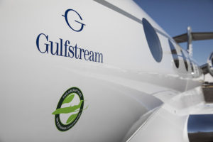 Gulfstream Makes First Carbon-Neutral Flights