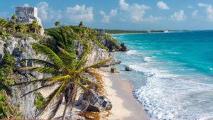 Private jet charter cancun