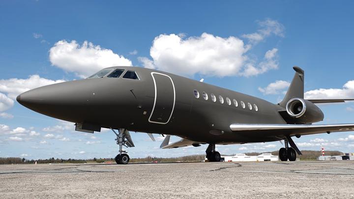 Falcon 2000S